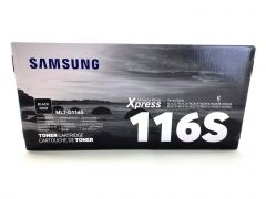 HP Samsung MLT-D116S Toner Cartridge Black for SL-M2625D (SU844A)
