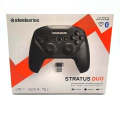 SteelSeries Stratus Duo Wireless Gaming Controller for Android, Windows and VR