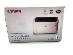 Canon ImageCLASS LBP6030w (Ink not Included) Monochrome Wireless Laser Printer