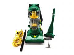 """Bissell BigGreen 13.5"""" Pro Cup Bagless Upright Vacuum, On-Board Tools (BGU1937T)"""