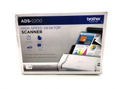 Brother High-Speed Desktop Document Scanner ADS-2200, Multiple Scan Destinations