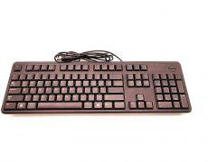Genuine Dell KB212-B USB Wired Standard Quiet Key Desktop Keyboard