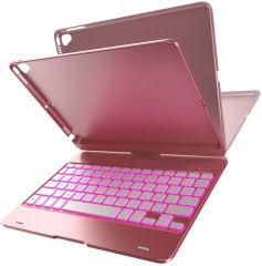 TYPECASE Flexbook - iPad Keyboard Case for iPad 5, 6, Pro 9.7, iPad Air 2 & 1