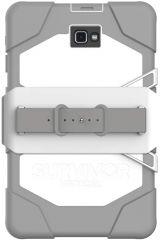 Griffin GFB-003-WHT Survivor Protective Case for Samsung Galaxy Tab A 10.1-Inch