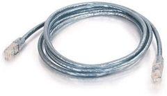 C2g 6Ft High-Speed Internet Modem Cable Rj-11 Male - Rj-11 Male - Transparent