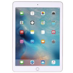 "Apple iPad Pro 12.9"" with Wi-Fi 128GB - White & Gold (1st Generation)"