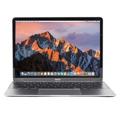 Apple MacBook Retina Core M7-6Y75 Dual-Core 1.3GHz 8GB 500GB SSD 12""