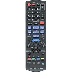 Panasonic N2QAYB000632 Remote Control for SC-BTT370, SC-BTT770