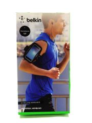 "Belkin Armband Case for 4.9"" to 5.5"" Devices - Universal"