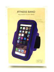 IPhone 6/s Fitness Running Jogging Sports Gym Adjustable Fit Armband