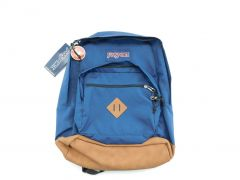 JanSport City View Backpack - Navy