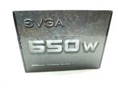 EVGA 650 N1, 650W, Ultra-Quiet Fan, Atx12v & Eps12v 100-N1-0650-L1 Power Supply