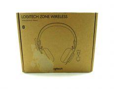 Logitech UC 981-000913 Zone Wireless Plus Headset - Graphite