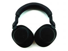 Jabra Elite 85h Wireless Over Ear Noise-Canceling Headphones, Titanium Black