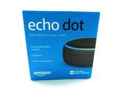 Amazon Echo Dot (3rd Gen) - Smart speaker with Alexa - Charcoal