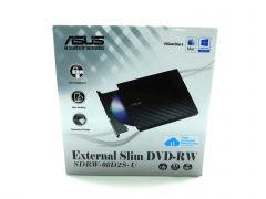 ASUS LITE Portable USB 2.0 Slim 8X DVD/ Burner +/- Rewriter External Drive