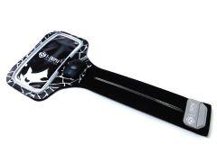 "S-TRIPLE Super Bright 360 Degree Light Sport Armband for 5"" Smartphone"