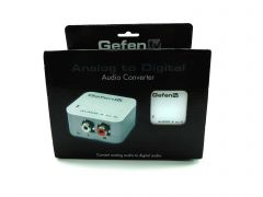 Gefen TV  Analogue to Digital Audio Adapter