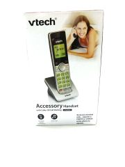 VTech Accessory Handset Caller ID/Call Waiting Cordless DECT 6.0 - 50 Phone Book