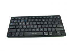 IOGEAR Slim Multi-Device Bluetooth Keyboard with Adjustable Stand