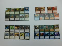 Magic: The Gathering set of 39 cards #25 see description