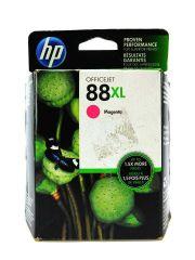 HP 88XL Magenta High Yield Original Ink Cartridge (Magenta)