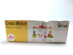 Sevi B My Prince Cross Mobile Toy