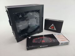Gaming Desktop PC Intel I9-7900X GeForce GTX 1080 DDR5 250GB SSD + 2TB 64GB DDR4