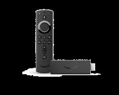 2020 Amazon Fire TV Stick W/ Alexa Voice Remote & TV controls Dolby Atmos audio